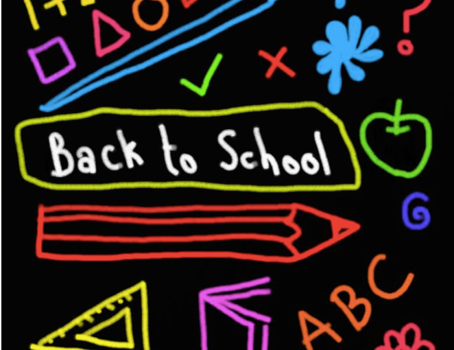 BEV BENDA: My Coach Bev — How To Escape Back To School Shopping And Save Thousands of Dollars