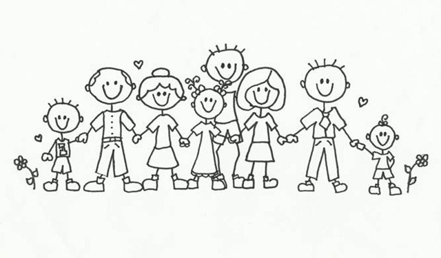 TONY J BENDER: That's Life — Family Reunion Memories