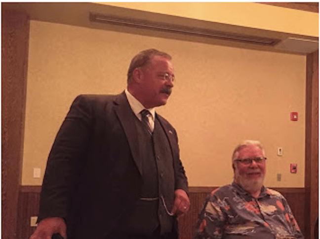 LILLIAN CROOK: WildDakotaWoman — President Theodore Roosevelt Crashes The Birthday Party