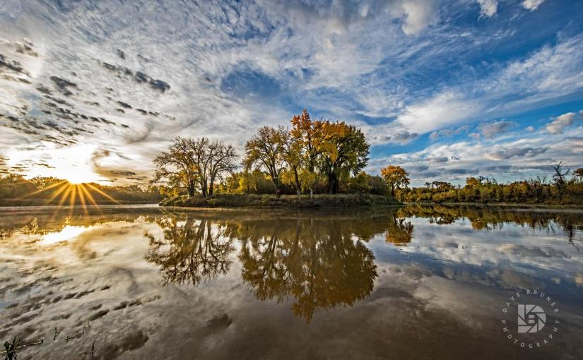 DAVE BRUNER: Photo Gallery — Fall Colors