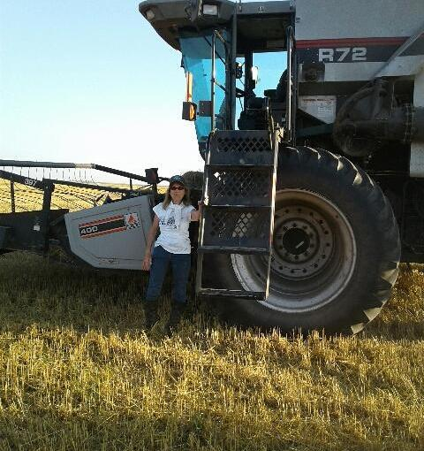 JIM FUGLIE: View From The Prairie — 'Quit Farming? Heck, What Would I Do?'