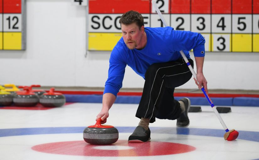 RUSS HONS: Photo Gallery — Grand Forks Curling Club