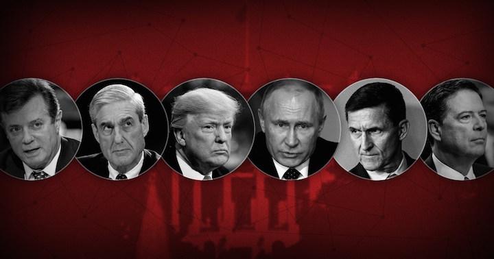 TOM DAVIES: The Verdict — Espionage, Not Treason