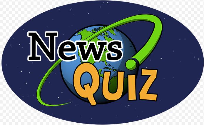 TONY J BENDER: That's Life — Current Events Quiz