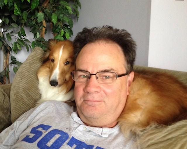 TOM COYNE: Back In Circulation — Living A Sheltied Life