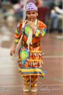 UND Indian Association 48th Annual Time Out Wacipi. UND Powwow, Hyslop Sports Center, Grand Forks, ND; Friday April 20, 2018. Photo by Russell Hons/Russell Hons Photography