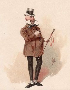 Wilkins Micawber – the greatest character in Dickens? Who can decide that?