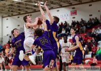 February 26, 2019 Grand Forks Red River vs Wahpeton in EDC basketball play. All game photos can be viewed here: https://bit.ly/2FMqLq1