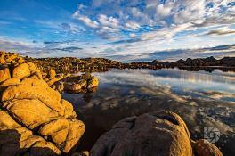 Watson Lake, Prescott Ariz.