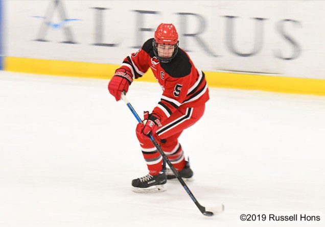 December 10, 2019 Grand Forks Red River vs Fargo North hockey. Red River won 7-3. Russell Hons All game photos can be viewed and purchased here: https://russellhonsphotography.shootproof.com/GGF_Sports_2019_2020