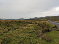 Dartmoor National Park.