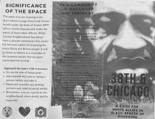 38th & Chicago Brochure