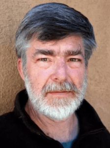Edwin C. Hagenstein is an independent writer and editor with decades of experience in educational publishing. He lives in northern New Mexico. (Source: Ed Hagenstein)