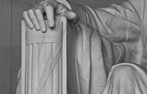 The Lincoln Memorial in Washington, D.C. (flickr/ nj dodge)
