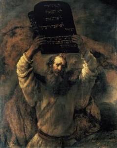 Moïse-loi