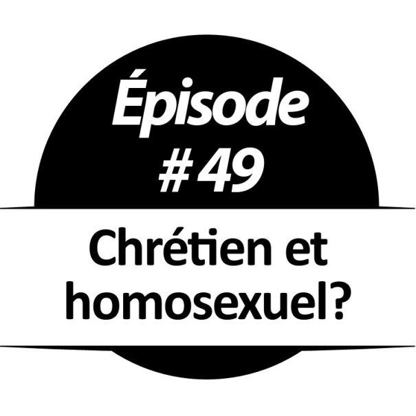 Chrétien et homosexuel?