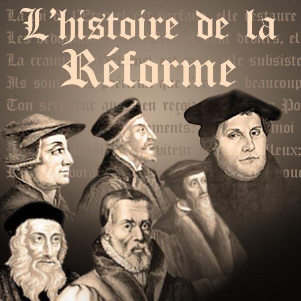 Histoire Réforme #39 - L'histoire du protestantisme au Québec (1534-1837)