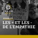 LES + ET LES - DE L'EMPATHIE