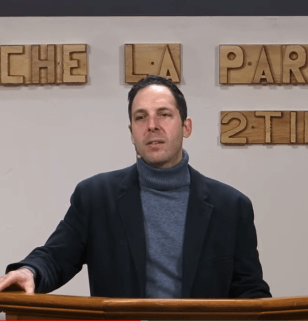 L'impôt à César et l'obéissance à Dieu – Une théologie des deux royaumes – Mt 22.15-22