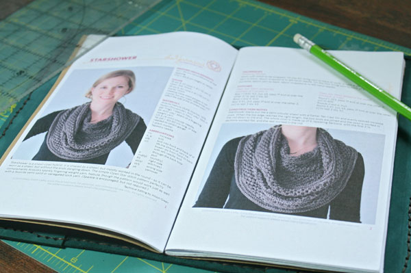knitting-pattern-booklet