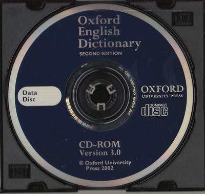 The New Shorter Oxford English Dictionary 2 Vol. Set; Thumb Indexed Edition
