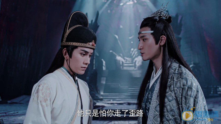 陳情令金光瑤的結局怎么樣?-劇情網
