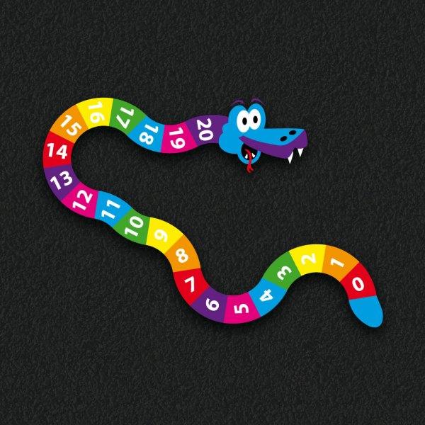 0 20 Snake - 0 - 20 Snake