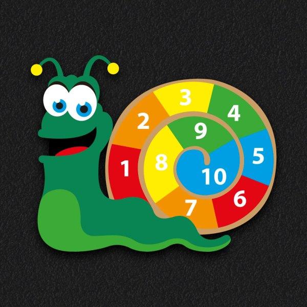 1 10 Snail 2 1 - 1 - 10 Snail