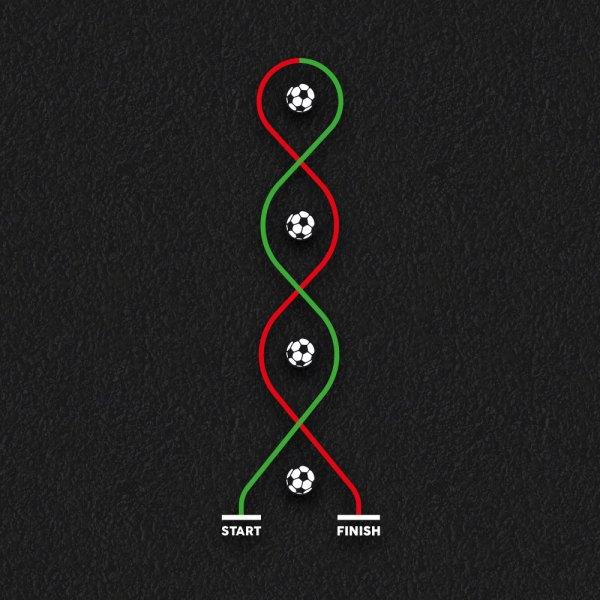 Ball Dribble - Ball Dribble