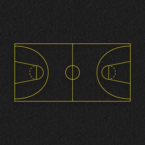 Basketball Court - Basketball Court