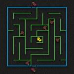 Cat & Mouse Maze