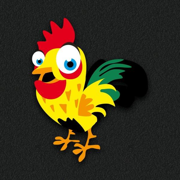 Chicken - Chicken