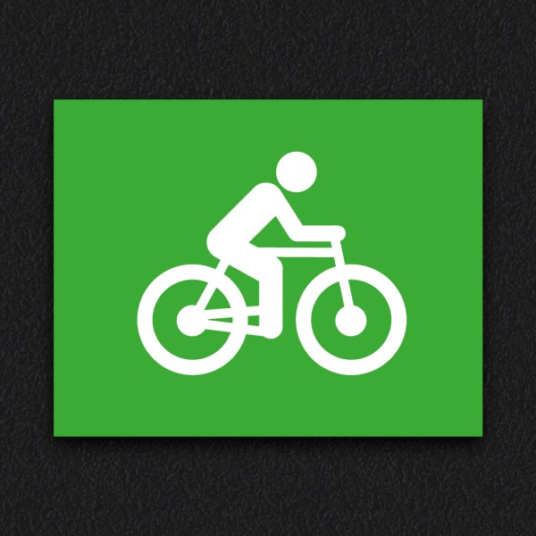 Cycle Sign - Cycle Sign