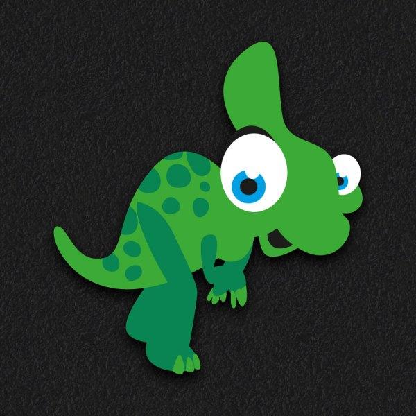 Dinosaur 1 - Dinosaur 1