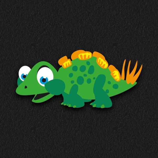 Dinosaur 7 - Dinosaur 7