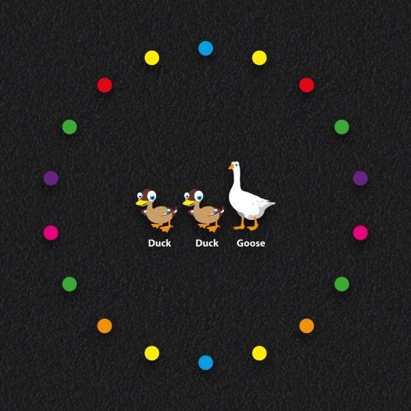Duck Duck Goose - Duck Duck Goose