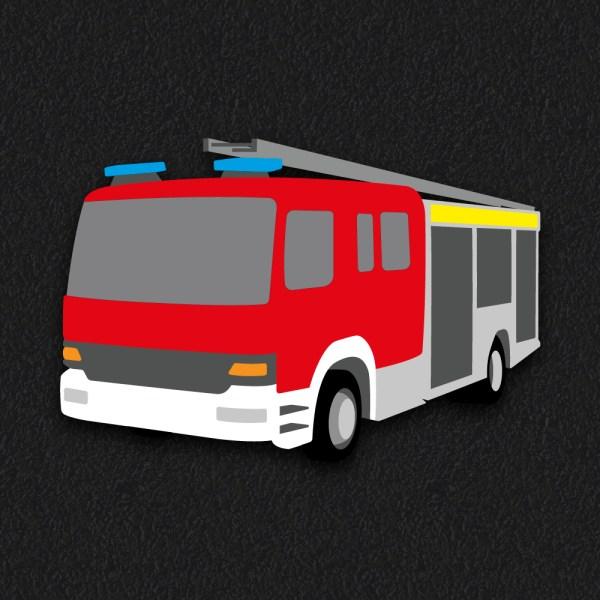 Fire Engine - Fire Engine