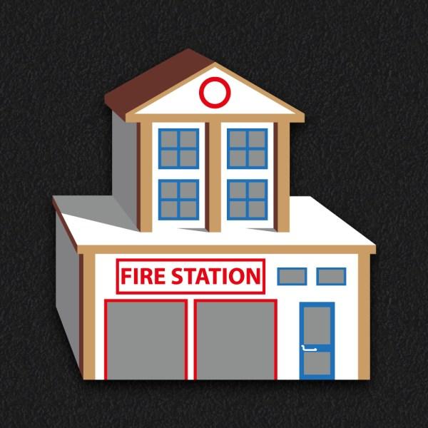 Fire Station - Fire Station