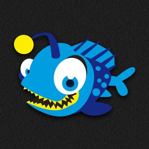 Fish 5 - Fish 5