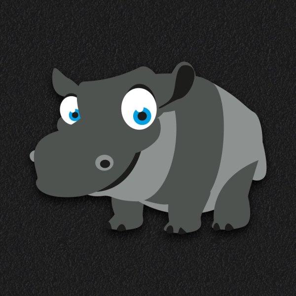 Hippo - Hippo