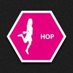 Hop Spot Solid