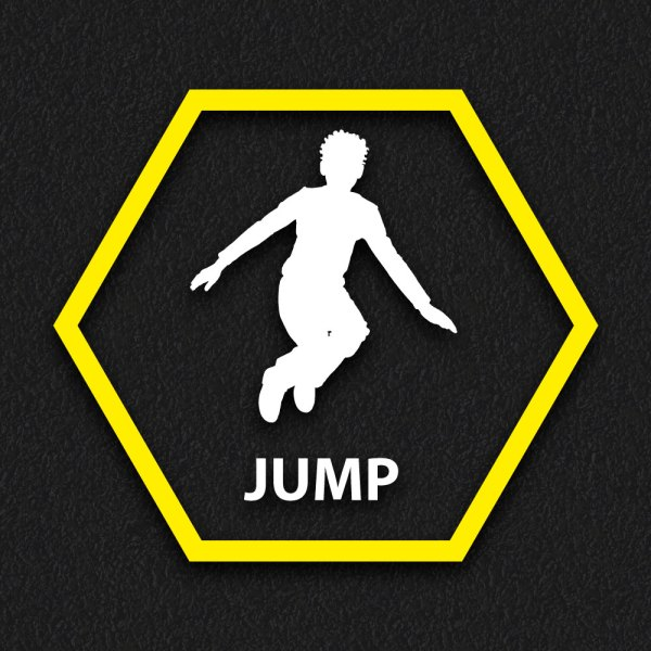 Jump - Jump Spot