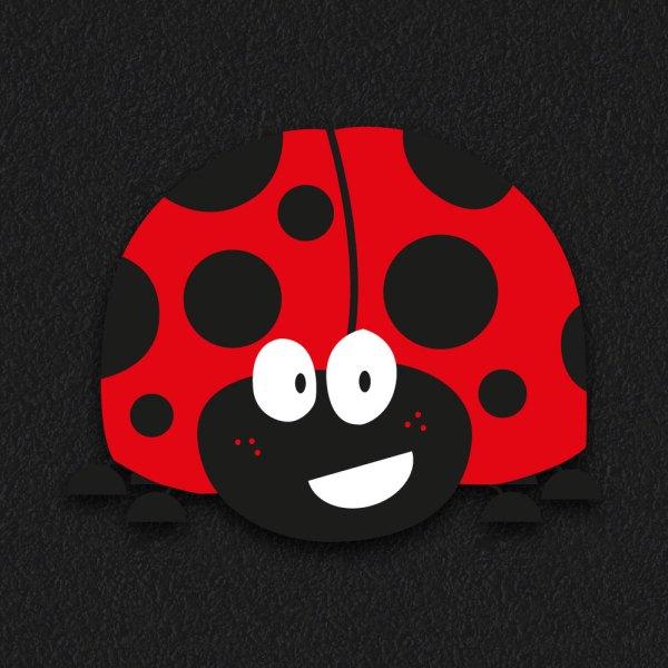 Ladybird - Ladybird