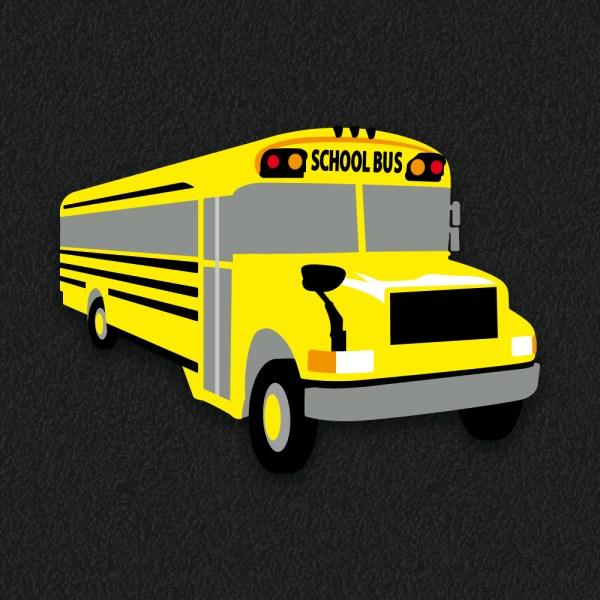 School Bus 2 - School Bus