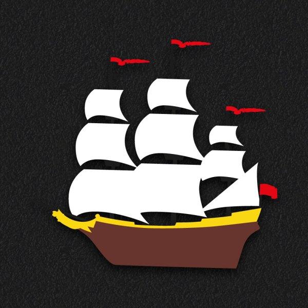Ship 2 - Ship