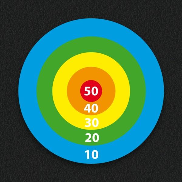 Target Solid 1 - Solid Target