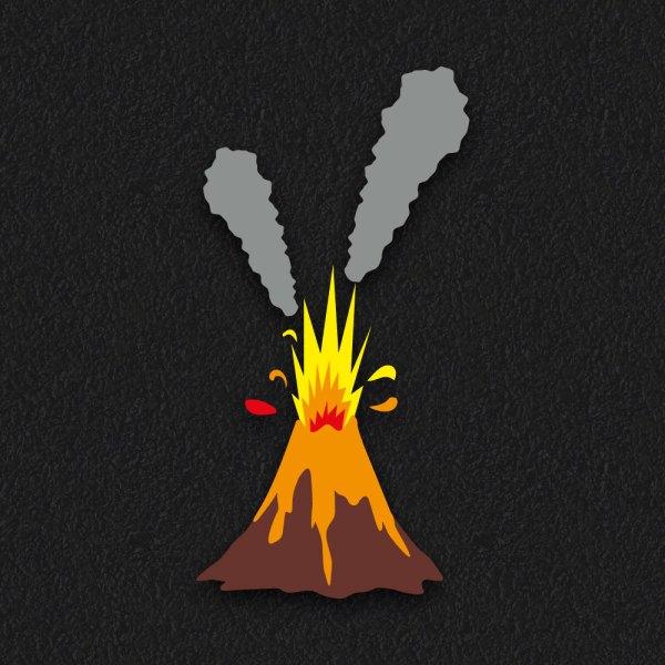 Volcano - Volcano