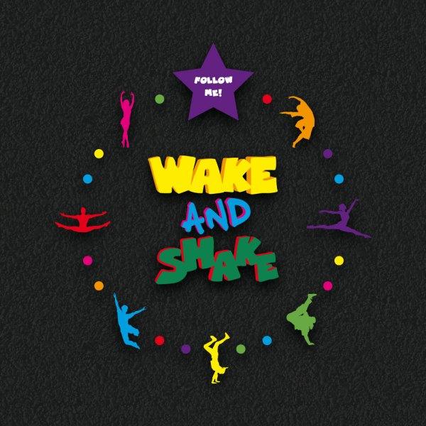 Wake and Shake Game  - Wake and Shake