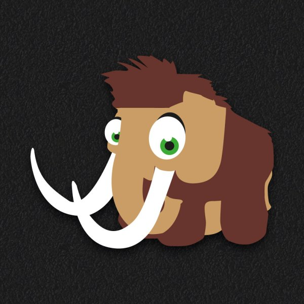 Wooly Mammoth - Woolly Mammoth
