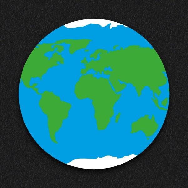 World Map - World Map